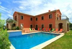 Mallorca Familienurlaub nahe Muro (Nr. 3102)