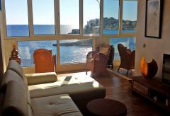 Ferienwohnung direkt am Meer in Santa Ponsa (Nr. 3121)
