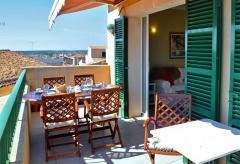 Moderne klimatisierte Ferienwohnung in Santanyi (Nr. 3122)