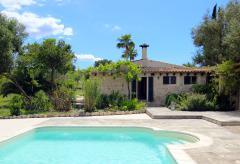 Mallorca Finca mit Pool in ruhiger Alleinlage (Nr. 3139)