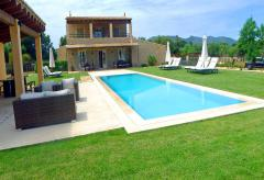 Familienferien auf Finca mit Pool (Nr. 3140)