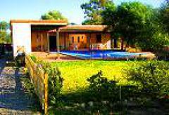 Mallorca Finca mit Pool, Klimaanlage und historischer Wassermühle (Nr. 3147)