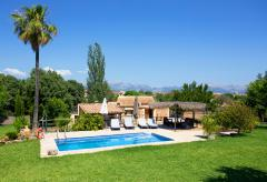 Mallorca Urlaub in kleiner Finca mit Pool (Nr. 3148)