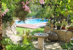 Studio mit Pool im Landhotel bei Pollenca (Nr. 0315.2)