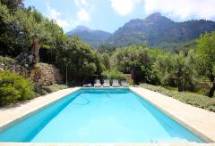 Finca mit Pool  am Meer (Nr. 3151)