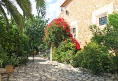 Mallorca Landhotel mit Pool bei Pollenca (Nr. 0315)