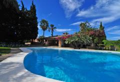 Komfortables Landhotel mit Pool auf Mallorca (Nr. 0322)