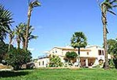 Landgut auf Mallorca (Nr. 0323)
