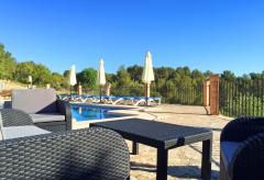 Mallorca Apartment bei Landhotel mit Pool (Nr. 0326.1)