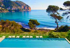 Exklusives Finca-Hotel am Meer  (Nr. 0330)