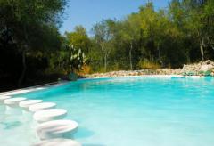 Ferienwohnungen auf Finca bei Sineu (Nr. 0335)