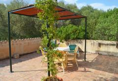 Ferienwohnung für 4 Personen mit Pool - Agroturismo bei Sineu (Nr. 0335.2)