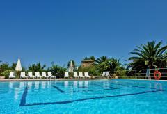 Kleines Landhotel auf Mallorca mit Reitstall bei Muro (Nr. 0338)