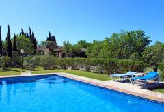 Ferienhäuser für Familienurlaub auf Mallorca  (Nr. 0351.1)