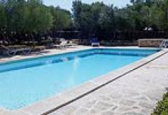 Ferienwohnungen in Finca mit Pool auf Mallorca (Nr. 0355)