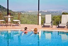 Fincahotel mit Pool und Internetanschluss (Nr. 0359)