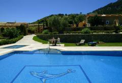 Finca-Hotel mit Pool, Tennisplatz und Sauna (Nr. 0360)
