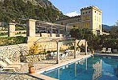 Exklusives Landgut auf Mallorca (Nr. 0364)