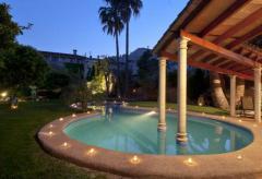 Land-Hotel Mallorca mit Pool und Wlan (Nr. 0371)