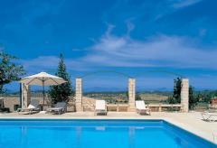 Herrenhaus mit Apartments auf Mallorca (Nr. 0374)