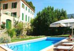 Traumhaft gelegene Finca auf Mallorca (Nr. 0388)