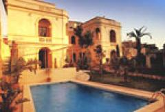 Exklusives Hotel im Stadtpalast von Arta auf Mallorca (Nr. 0393)