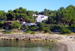 Ferienhaus am Meer - Mallorca Porto Petro (Nr. 0400)