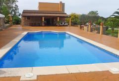 Mallorca Finca mit Pool und Klimaanlage bei Arta (Nr. 0406)
