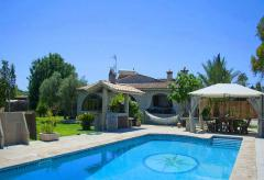 Finca Mallorca mit Pool - Familienurlaub (Nr. 0414)