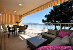 Strandurlaub auf Mallorca - Ferienwohnung Playa Alcudia (Nr. 0416)