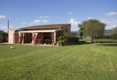 Ferienhaus mit beheizbarem Pool und Klimaanlage (Nr. 0417)