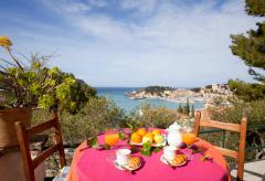 Mallorca Ferienwohnung am Meer in Puerto de Soller (Nr. 0438)