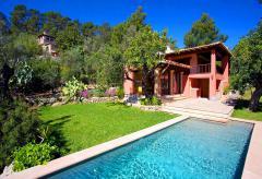 Charmante Finca mit Pool und Klimaanlage bei Pollenca (Nr. 0453)
