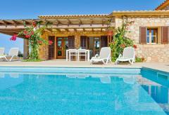 Mallorca Urlaub im Ferienhaus mit Pool (Nr. 0467)
