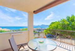 Strandurlaub - Ferienhaus mit Pool und Klimaanlage (Nr. 0475)