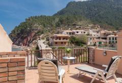 Mallorca Ferienwohnung direkt am Meer - Port de Valldemossa (Nr. 0479)