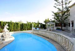 Strandnahes Ferienhaus mit Pool in Sa Coma (Nr. 0486)