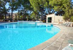 Ferienhaus mit Pool in Cala San Vicente (Nr. 0492)