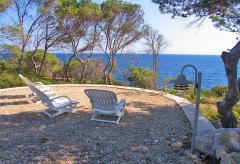 Ferienhaus in Cala Figuera in erster Linie zum Meer mit Wlan (Nr. 0604)