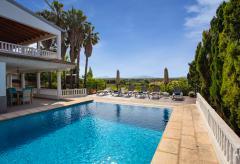 Mallorca Ferien mit der Familie - Ferienhaus mit Pool (Nr. 0606)