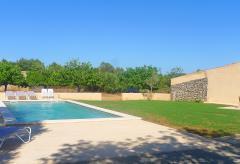 Gepflegte Finca mit Pool in ruhiger Lage bei Arta (Nr. 0608)