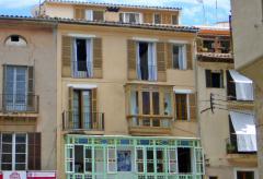 Ferienwohnung in Palma de Mallorca - zentral gelegen (Nr. 0609)