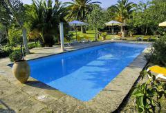 Familienfeiern oder Gruppenreisen - Große Finca mit Pool  (Nr. 0610)