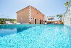 Finca in ruhiger Lage mit Pool und Klimaanlage (Nr. 0611)