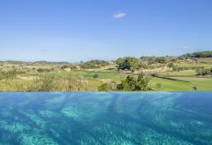 Finca mit Pool und tollem Panoramablick (Nr. 0613)