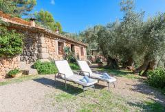 Finca Urlaub auf Mallorca - Erholung und Entspannung (Nr. 0615)