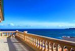 Urlaub am Mittelmeer in Villa mit Pool - Cala Mesquida (Nr. 0620)