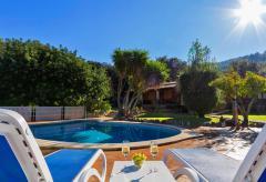 Ferienhaus mit Pool und Klimaanlage mieten (Nr. 0622)