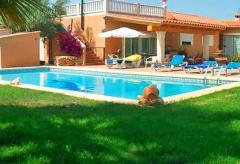 Mallorca gepflegtes Ferienhaus (Nr. 0623)