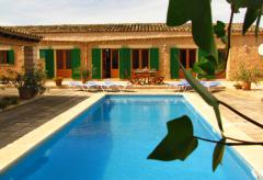 Finca mit Pool Mallorca, Es Trenc (Nr. 0626)